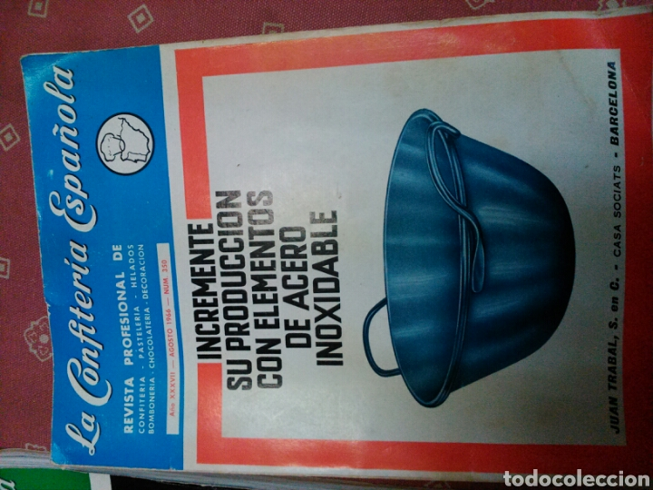 Coleccionismo de Revista Temas Españoles: Revistas - Foto 2 - 77975982