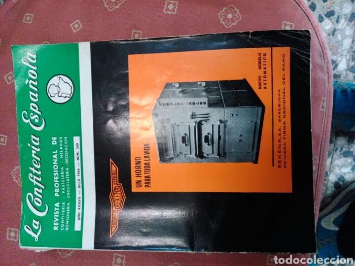 Coleccionismo de Revista Temas Españoles: Revistas - Foto 3 - 77975982