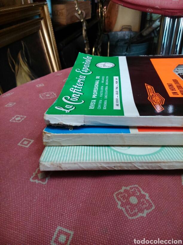 Coleccionismo de Revista Temas Españoles: Revistas - Foto 4 - 77975982