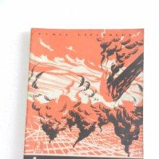 Coleccionismo de Revista Temas Españoles: REVISTA TEMAS ESPAÑOLES. LA SEMANA TRÁGICA DE BARCELONA. N. 28 AÑO 1953. Lote 82355632
