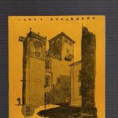 Coleccionismo de Revista Temas Españoles: TEMAS ESPAÑOLES - Nº 300 - CACERES 1959 / ILUSTRADO FOTOS. Lote 85071288