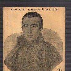 Coleccionismo de Revista Temas Españoles: TEMAS ESPAÑOLES - Nº 133 - BALMES 1954 / ILUSTRADO FOTOS. Lote 85073104