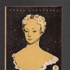Coleccionismo de Revista Temas Españoles: TEMAS ESPAÑOLES - Nº 378 - BARBARA DE BRAGANZA 1958 / ILUSTRADO FOTOS. Lote 85073456