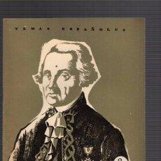 Coleccionismo de Revista Temas Españoles: TEMAS ESPAÑOLES - Nº 262 - BARCELÓ 1956 / ILUSTRADO FOTOS. Lote 85073860