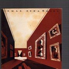 Coleccionismo de Revista Temas Españoles: TEMAS ESPAÑOLES - Nº 22 - MUSEOS 1953 / ILUSTRADO FOTOS. Lote 85074304