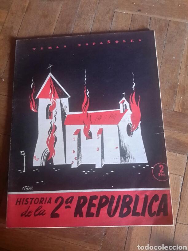 REVISTA TEMAS ESPAÑOLES N 71 (Papel - Revistas y Periódicos Modernos (a partir de 1.940) - Revista Temas Españoles)