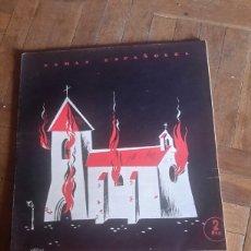 Coleccionismo de Revista Temas Españoles: REVISTA TEMAS ESPAÑOLES N 71. Lote 87525679