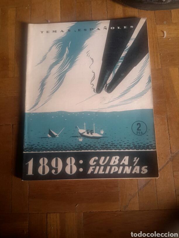 REVISTA TEMAS ESPAÑOLES N 98 (Papel - Revistas y Periódicos Modernos (a partir de 1.940) - Revista Temas Españoles)