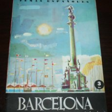 Coleccionismo de Revista Temas Españoles: TEMAS ESPAÑOLES Nº 404 - BARCELONA - 1961. Lote 88927072
