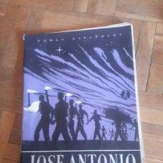 Coleccionismo de Revista Temas Españoles: REVISTA TEMAS ESPAÑOLES N 65. Lote 88978688