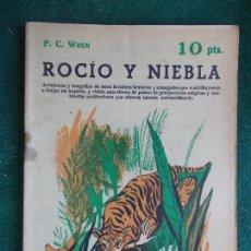 Coleccionismo de Revista Temas Españoles: REVISTA LITERARIA NOVELA Y CUENTOS AÑOS 50 Y 60 . Lote 91783150