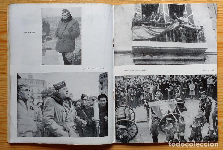 Coleccionismo de Revista Temas Españoles: TEMAS ESPAÑOLES - EL GENERAL YAGÜE - Nº 21-1953 - Foto 3 - 95154623