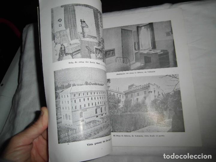 Coleccionismo de Revista Temas Españoles: COLEGIOS MAYORES.-CARLOS EGUIA.TEMAS ESPAÑOLES Nº 319.MADRID 1957 - Foto 3 - 101230019