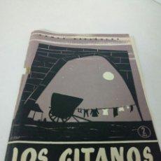 Coleccionismo de Revista Temas Españoles: CARATULA DELANTERA SOLO. Lote 102022858