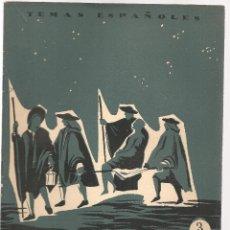 Coleccionismo de Revista Temas Españoles: TEMAS ESPAÑOLES. Nº 288. SAN ANTONIO DE LOS ALEMANES. (V1/C1). Lote 107795431
