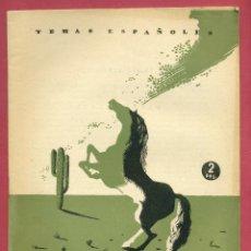 Coleccionismo de Revista Temas Españoles: TEMAS ESPAÑOLES - HERNAN CORTES - Nº 57. Lote 108386307