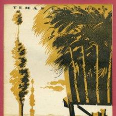 Coleccionismo de Revista Temas Españoles: TEMAS ESPAÑOLES - CASTILLA LA VIEJA - Nº 116. Lote 108386575