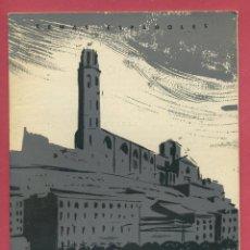 Coleccionismo de Revista Temas Españoles: TEMAS ESPAÑOLES - LERIDA - Nº 343. Lote 108389975