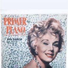 Coleccionismo de Revista Temas Españoles: REVISTA PRIMER PLANO N°934 EVA GABOR 1958. Lote 118037811
