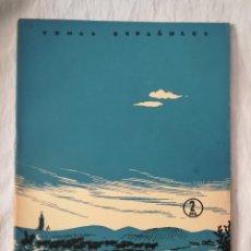 Coleccionismo de Revista Temas Españoles: REVISTA TEMAS ESPAÑOLES 1956 - Nº 44 - ANDALUCIA - BIEN CONSERVADA. Lote 122076871