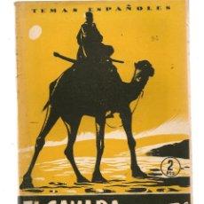 Collectionnisme de Magazine Temas Españoles: TEMAS ESPAÑOLES. Nº 94. EL SAHARA ESPAÑOL. PUBLICACIONES ESPAÑOLAS 1954.(ST/B101). Lote 125420403