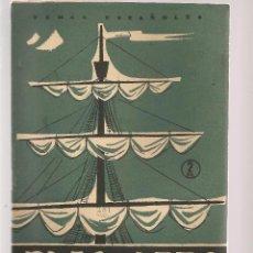 Coleccionismo de Revista Temas Españoles: TEMAS ESPAÑOLES. Nº 281. BLAS DE LEZO. PUBLICACIONES ESPAÑOLAS 1956. (ST/B101). Lote 125725699