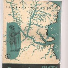 Coleccionismo de Revista Temas Españoles: TEMAS ESPAÑOLES. Nº 282. ESPAÑOLES EN EL PLATA. PUBLICACIONES ESPAÑOLAS 1956. (ST/B101). Lote 125726235