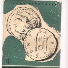 Coleccionismo de Revista Temas Españoles: TEMAS ESPAÑOLES. Nº 289. LUCIO CORNELIO BALBO. P. ESPAÑOLAS 1956. (ST/B101). Lote 125731355