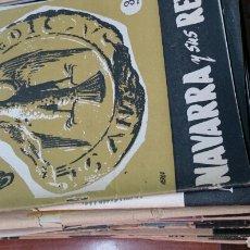 Coleccionismo de Revista Temas Españoles: LOTE 50 REVISTAS TEMAS ESPAÑOLES AÑOS 1954 1955 1956 1958 1959 1963. Lote 126112863