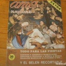 Coleccionismo de Revista Temas Españoles: ¡¡REVISTA AMA¡¡AÑO 1974¡¡. Lote 131873794