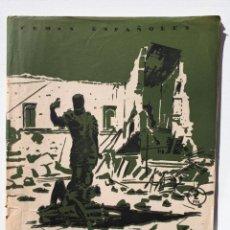 Coleccionismo de Revista Temas Españoles: TEMAS ESPAÑOLES Nº 38 (AÑO 1956). Lote 132319350