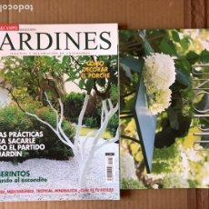 Coleccionismo de Revista Temas Españoles: REVISTAS DECORACIÓN. Lote 135789015