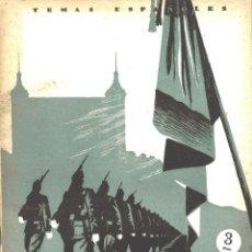 Coleccionismo de Revista Temas Españoles: VILLAMARTIN. TEMAS ESPAÑOLES. 175. AÑO 1955. Lote 136631994
