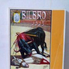 Coleccionismo de Revista Temas Españoles: REVISTA VIZCAYA TAURINA 1976. Lote 140320826