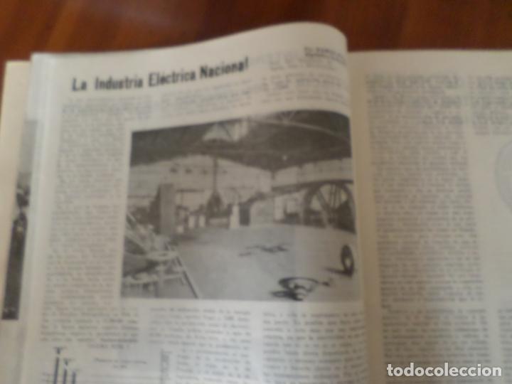 Coleccionismo de Revista Temas Españoles: REVISTAS PRODUCCION NACIONAL-SINDICALISTA LEON - Foto 11 - 151932830