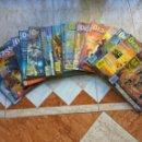 Coleccionismo de Revista Temas Españoles: REVISTA DRAGÓN MAGAZINE NÚMERO 1 AL 16. LOS 16 PRIMEROS NUM. Lote 154360773