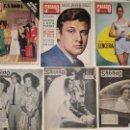 Coleccionismo de Revista Temas Españoles: LOTE REVISTA ANTIGUA SÁBADO GRÁFICO. Lote 159049121