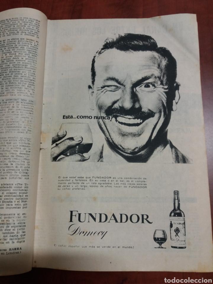 Coleccionismo de Revista Temas Españoles: Semanario El Español 1958 - Foto 5 - 159160762