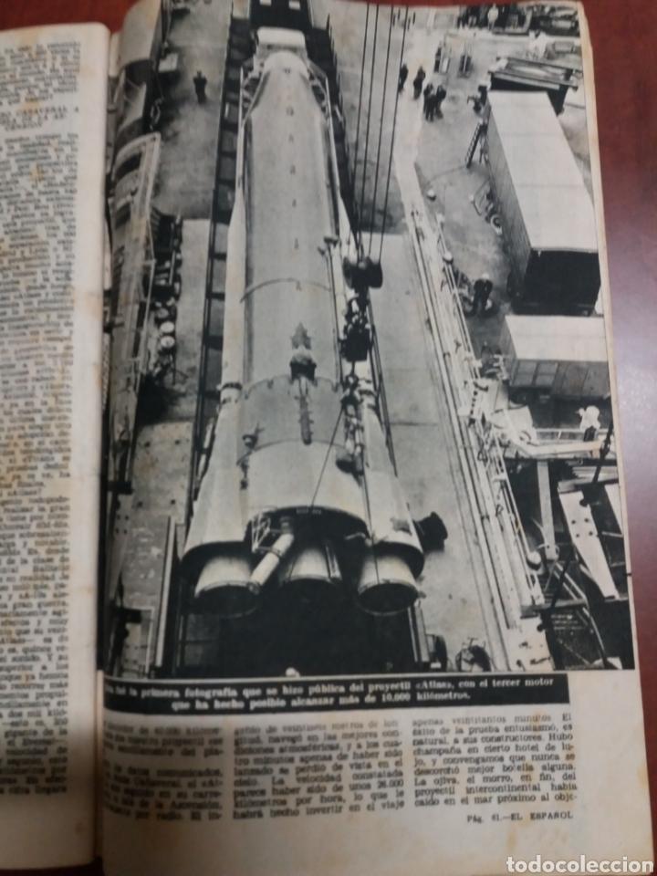 Coleccionismo de Revista Temas Españoles: Semanario El Español 1958 - Foto 6 - 159160762