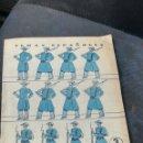 Coleccionismo de Revista Temas Españoles: REVISTA, TEMAS ESPAÑOLES N 111 DE 1959. Lote 159967029