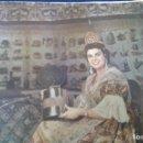 Coleccionismo de Revista Temas Españoles: VALENCIA ATRACCION AÑO 1965. Lote 160309358
