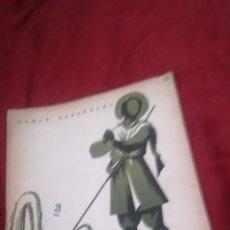 Coleccionismo de Revista Temas Españoles: REVISTA TEMAS ESPAÑOLES N 153 DE 1955. Lote 160593792