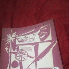 Coleccionismo de Revista Temas Españoles: REVISTA TEMAS ESPAÑOLES N 203 DE 1955. Lote 160594052