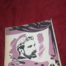Coleccionismo de Revista Temas Españoles: REVISTA, TEMAS ESPAÑOLES N 56 DE 1956. Lote 160594288