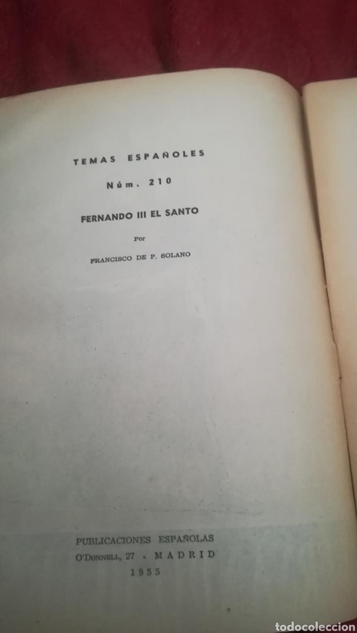 Coleccionismo de Revista Temas Españoles: Revista, Temas Españoles N 210 de 1955 - Foto 2 - 160594506