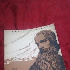 Coleccionismo de Revista Temas Españoles: REVISTA TEMAS ESPAÑOLES N 183 DE 1955. Lote 160594734