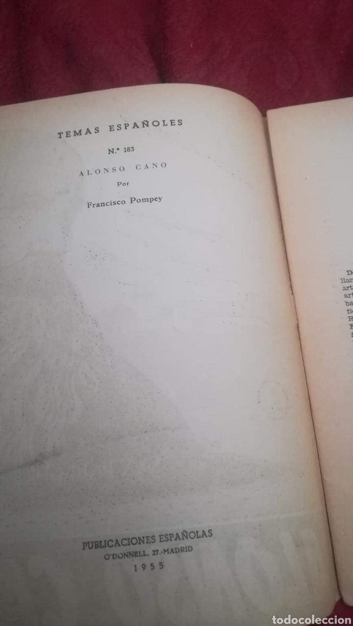 Coleccionismo de Revista Temas Españoles: Revista Temas Españoles N 183 de 1955 - Foto 2 - 160594734