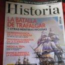 Coleccionismo de Revista Temas Españoles: LA BATALLA DE TRAFALGAR. REVISTA DE HISTORIA DE ESPAÑA. Lote 160696634