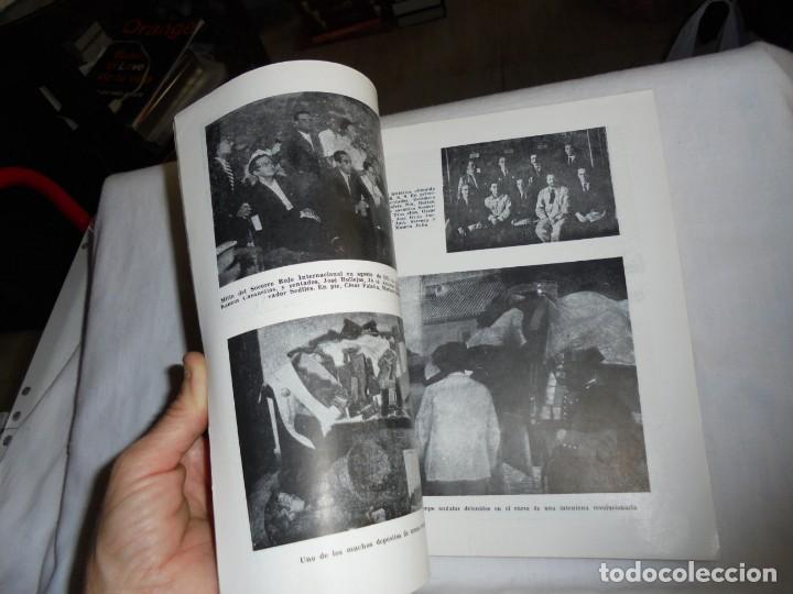 Coleccionismo de Revista Temas Españoles: EL COMUNISMO EN ESPAÑA.EDUARDO COMIN COLOMER.TEMAS ESPAÑOLES Nº 49.-MADRID 1953 - Foto 4 - 161021434