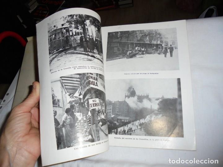 Coleccionismo de Revista Temas Españoles: HISTORIA DE LA 2ª REPUBLICA.BERTA PENSADO.TEMAS ESPAÑOLES Nº 71.-MADRID 1953 - Foto 4 - 161021838